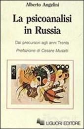 La psicoanalisi in Russia